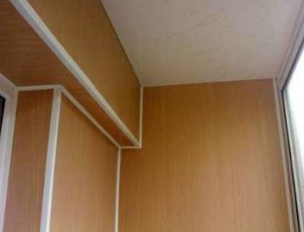 Обшить стены мдф панелями